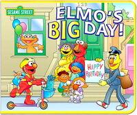 Elmo's Big Day