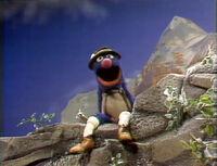 Grover mountain