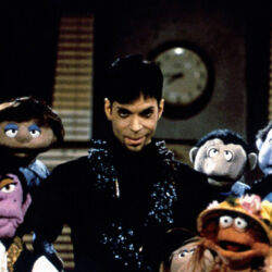 Episode 201: The Artist Formerly Known as Prince