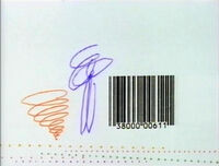 Scribblesbarcode