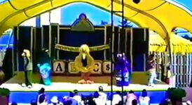 Big bird abcs 16