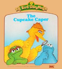 Cupcakecaper