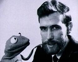 Jim&Kermit1960s