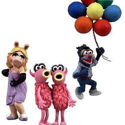Mini Muppets