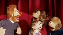 Muppets in Sky Movies this Christmas 2014