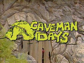 Title.cavemandays