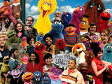 Sesame Street: A Celebration - 40 Years of Life on the Street