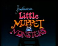 Category:Little Muppet Monsters Episodes