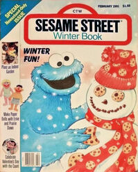SSmag Winter Book Feb 1991