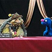 ThePuppetConference2003-Grover