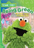 Beinggreen-dvd