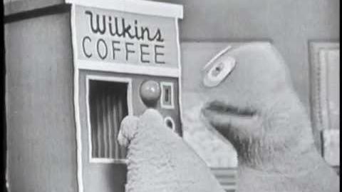 Wilkins Coffee Commercials