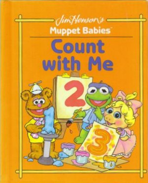 Count with Me (1992 book)