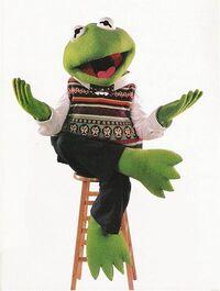Kermit 2nd edition