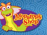 Mopatop's Shop