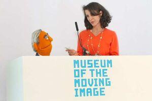 MuseumOfTheMovingImage-BloombergMuppet