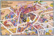 Sesame map SSmag June75