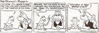 The Muppets comic strip 1982-05-07