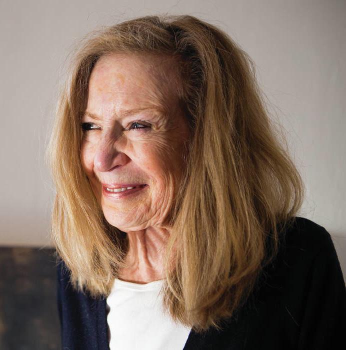 Ann Burgund