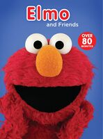 Elmo and Friends (video)