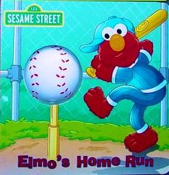Elmo's Home Run