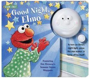 Good Night, Elmo