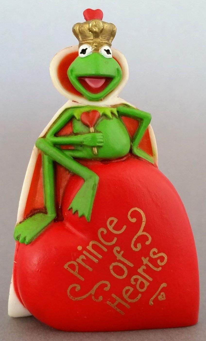 Muppet Merry Miniatures