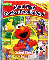 Moo! Moo! Cock-a-Doodle Doo!
