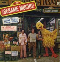 ¡Sesame Mucho!