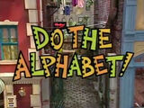 Do the Alphabet