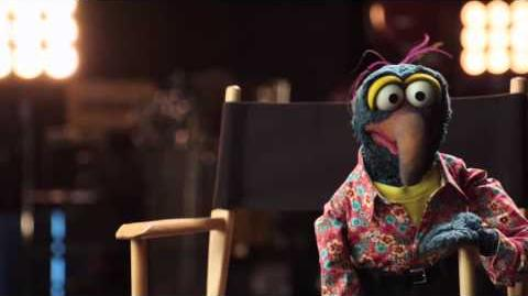 Gonzo's Dating Profile