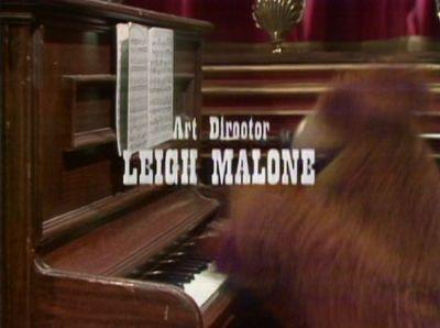 Leigh Malone