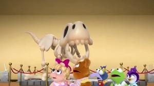 MuppetBabies-(2018)-S02E18-AnimalAndTheMagicMummy-Dinosaur
