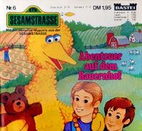 Sesamstrasse-06-AbenteuerAufDemBauernhof-(Bastei-1985)