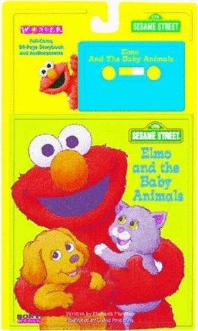 Elmo and the Baby Animals
