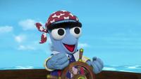 MuppetBabies-(2018)-S03E09-LoneEagle-SamEagleHappy