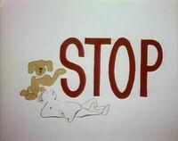 Toon.Stop.dog