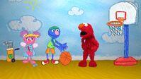 Elmo's World: Sports