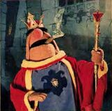 Smoking Muppets
