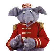 Seymour-elephant