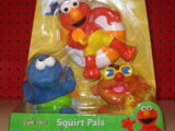 Squirt Pals