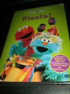 Fiesta DVD Phillipines