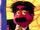 Groucho Marx Muppet