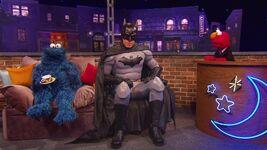Episode 104: Batman / Pentatonix