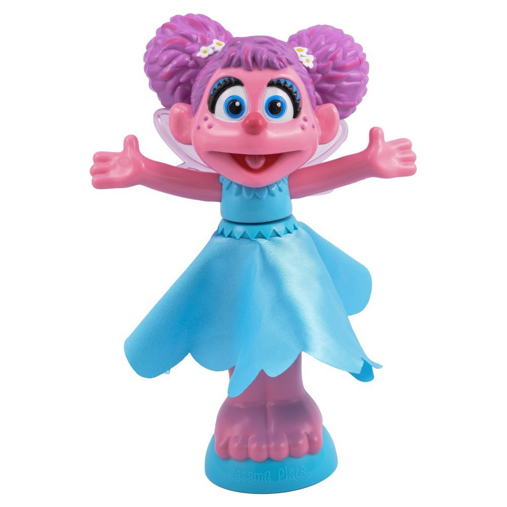 Sesame Street toys (Sesame Place)