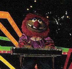 Dr Teeth Muppet Show 2nd.JPG