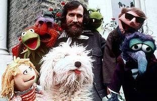 Jim Muppets 1977