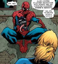Amazing Spider-Man 598