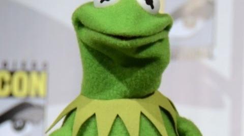 Associated Press - Kermit and Piggy Split