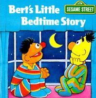 Bert's Little Bedtime Story